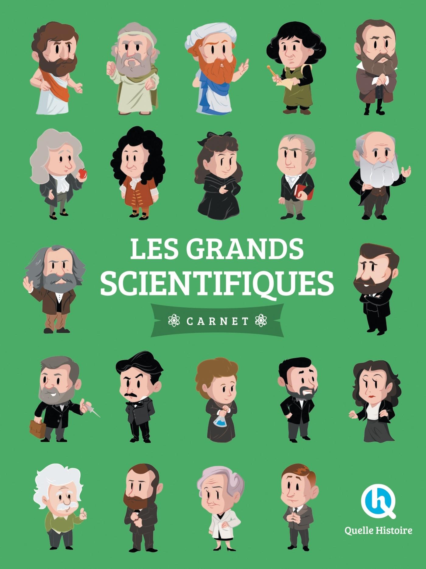 CARNET SCIENTIFIQUES