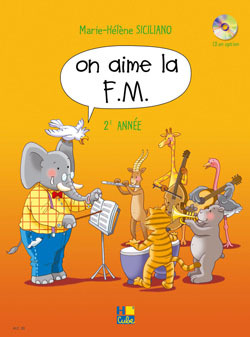 ON AIME LA FM VOL.2