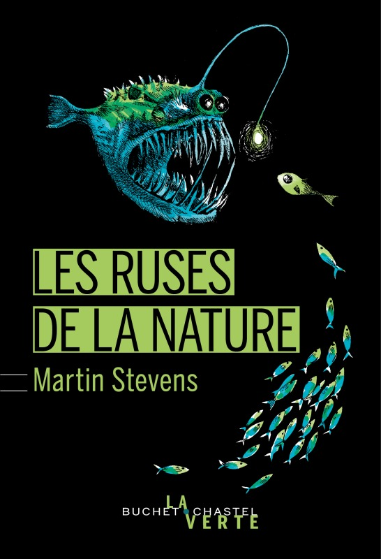 LES RUSES DE LA NATURE