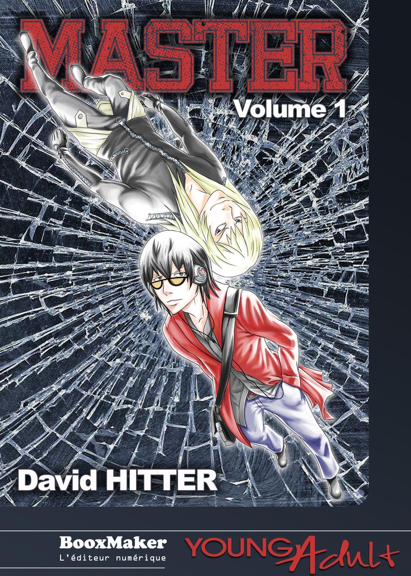 Master, VOLUME 1