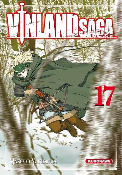 VINLAND SAGA - TOME 17