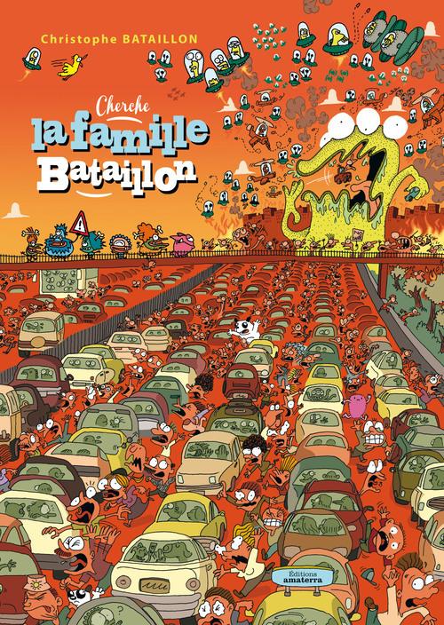 CHERCHE LA FAMILLE BATAILLON
