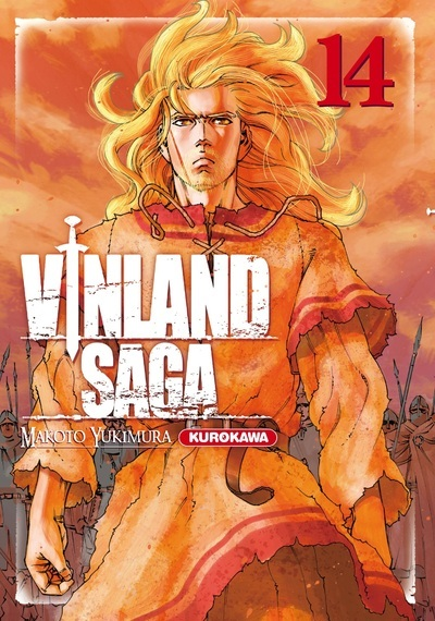 VINLAND SAGA - TOME 14