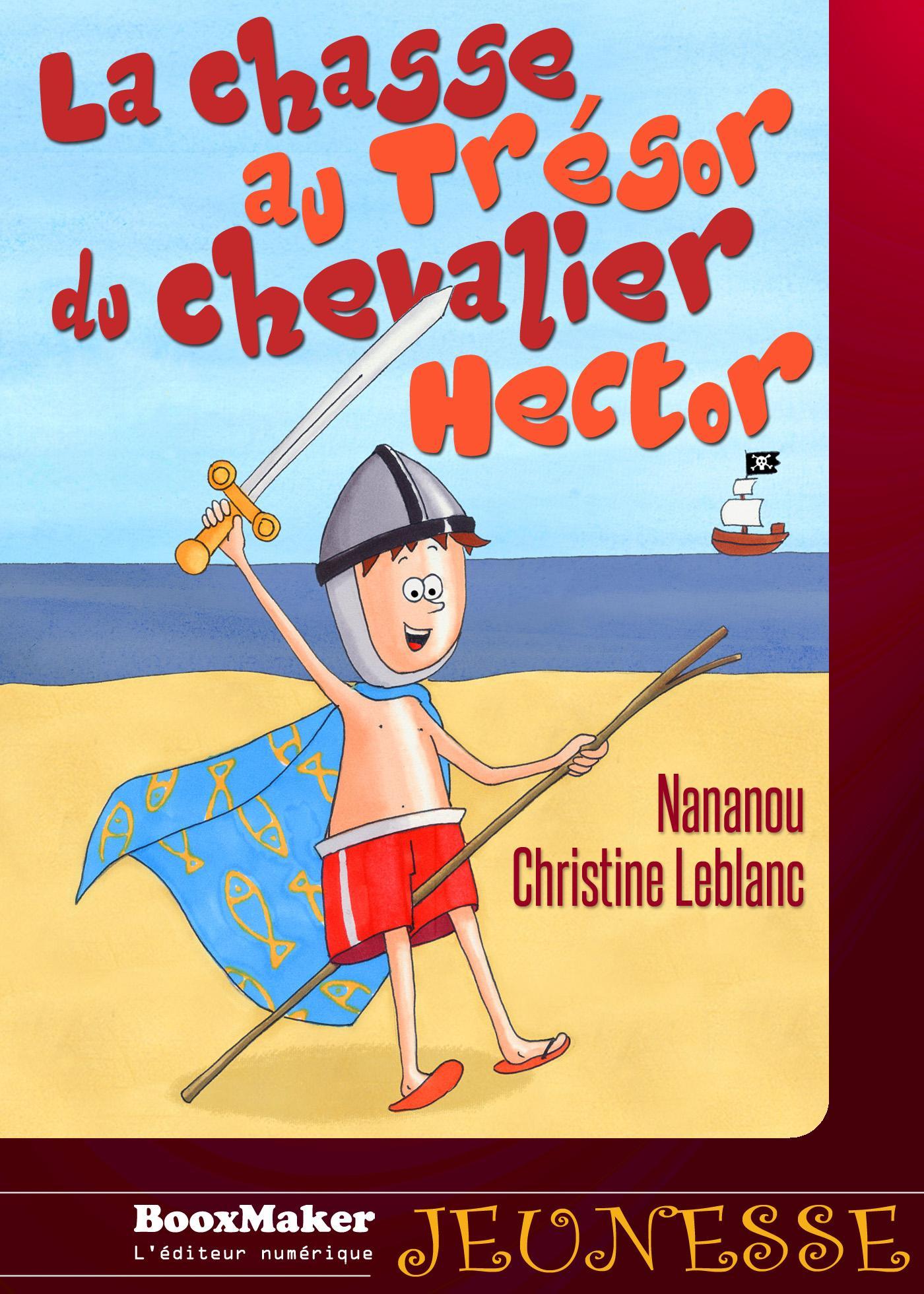 La Chasse au Trésor du Chevalier Hector