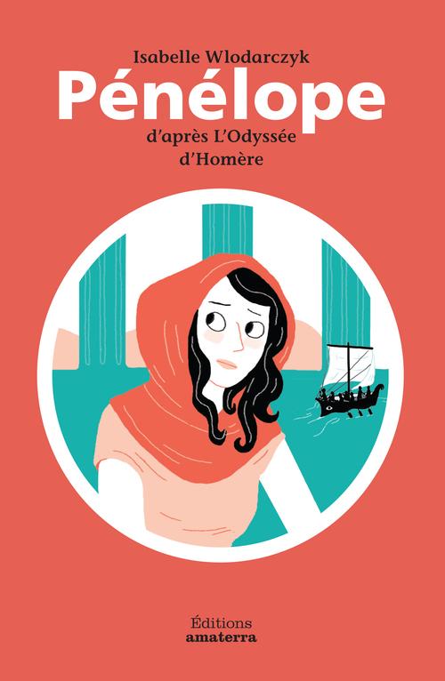 PENELOPE D'APRES L'ODYSSEE D'HOMERE