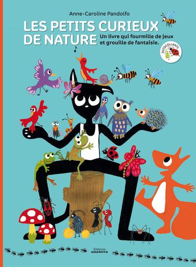 LES PETITS CURIEUX DE NATURE