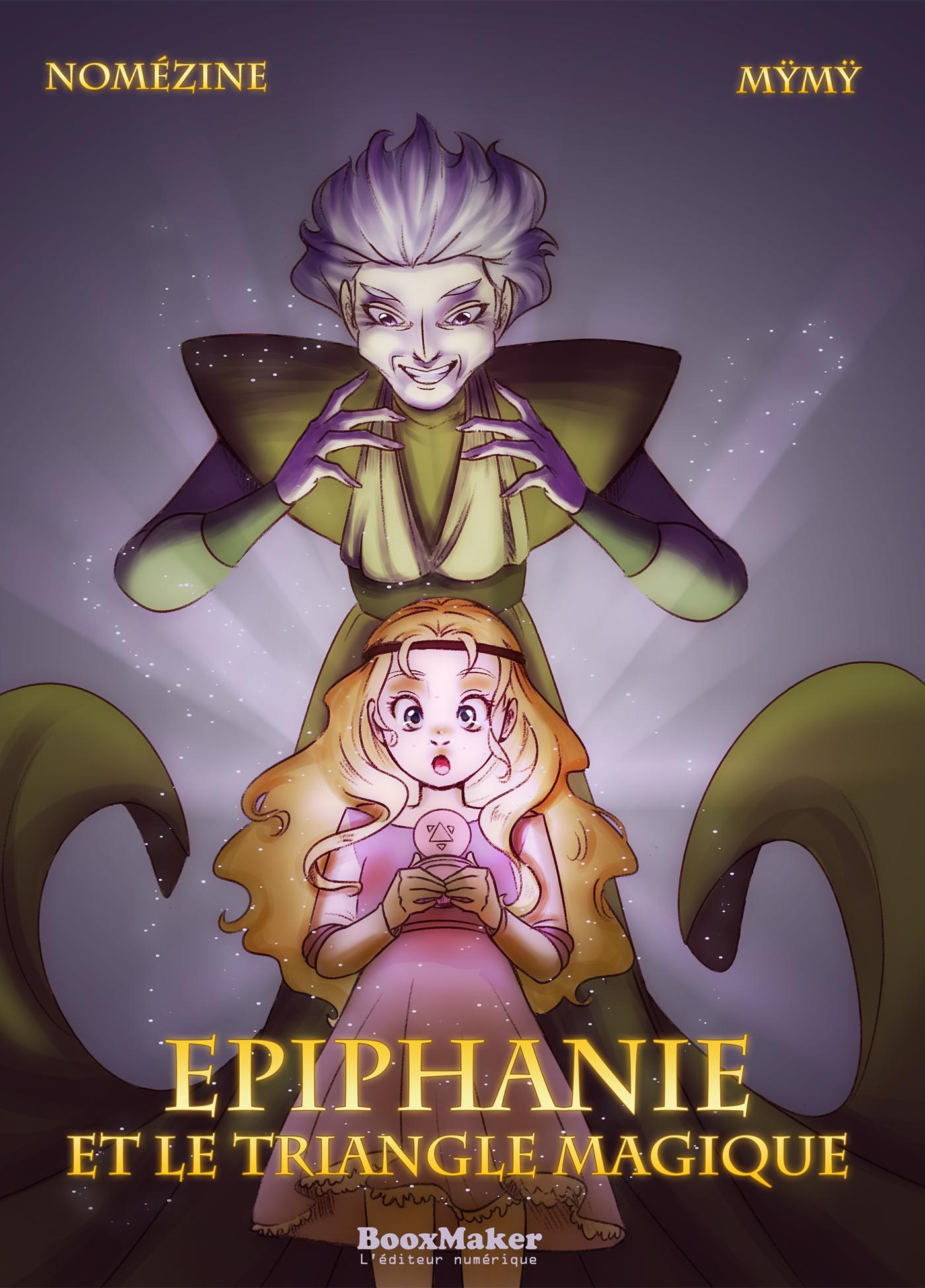Epiphanie et le triangle magique