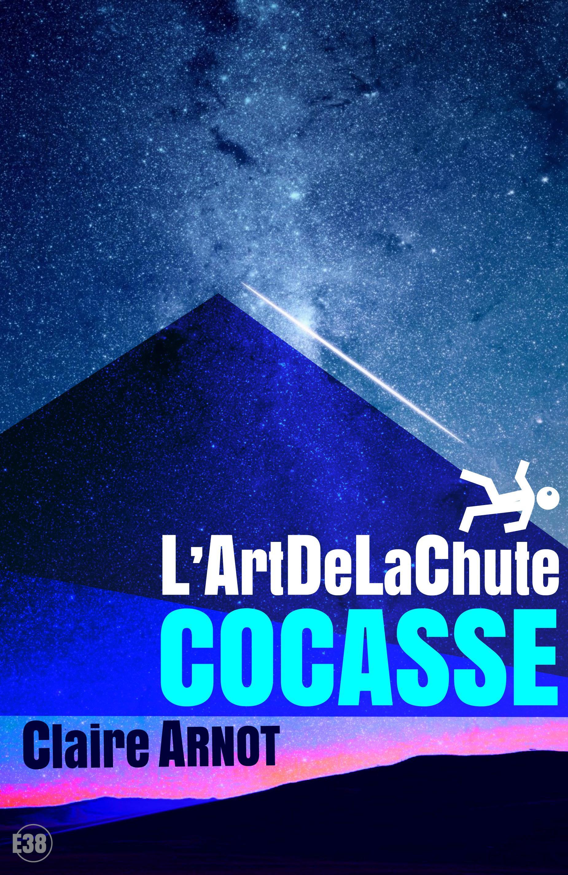 L'ArtDeLaChute Cocasse, VOLUME 2