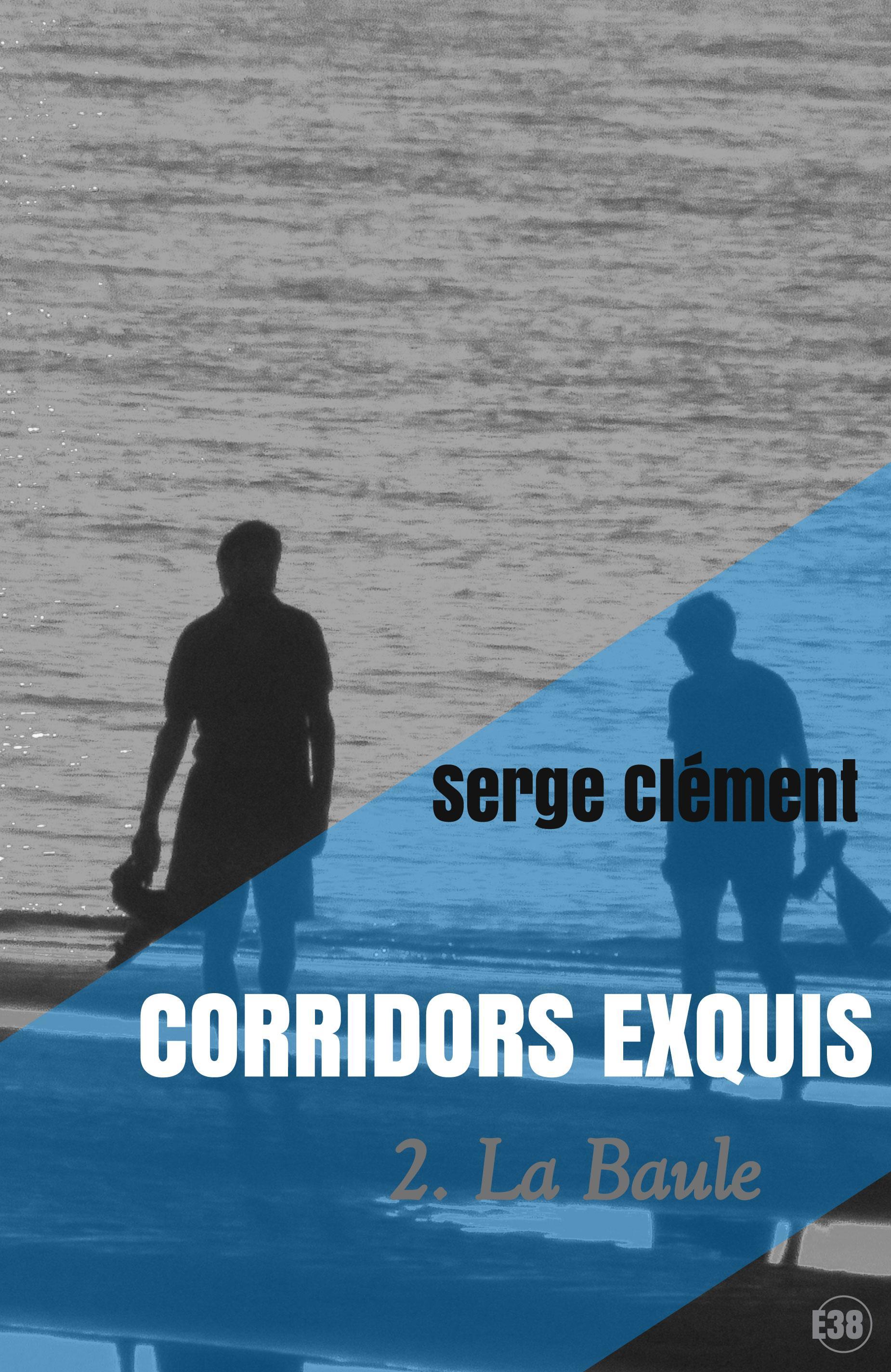Corridors exquis 2, La Baule