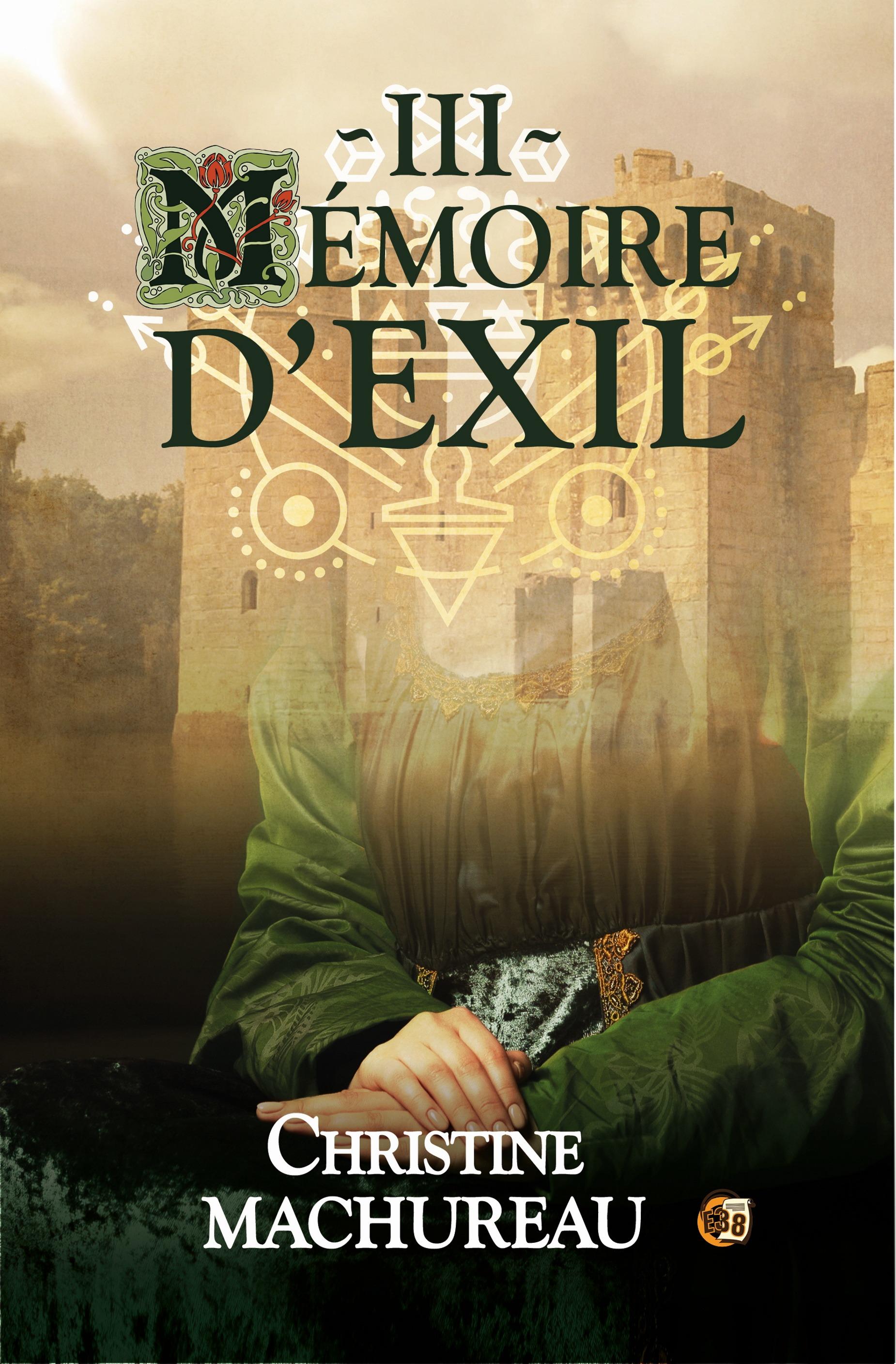 Mémoire d'exil, TOME 3