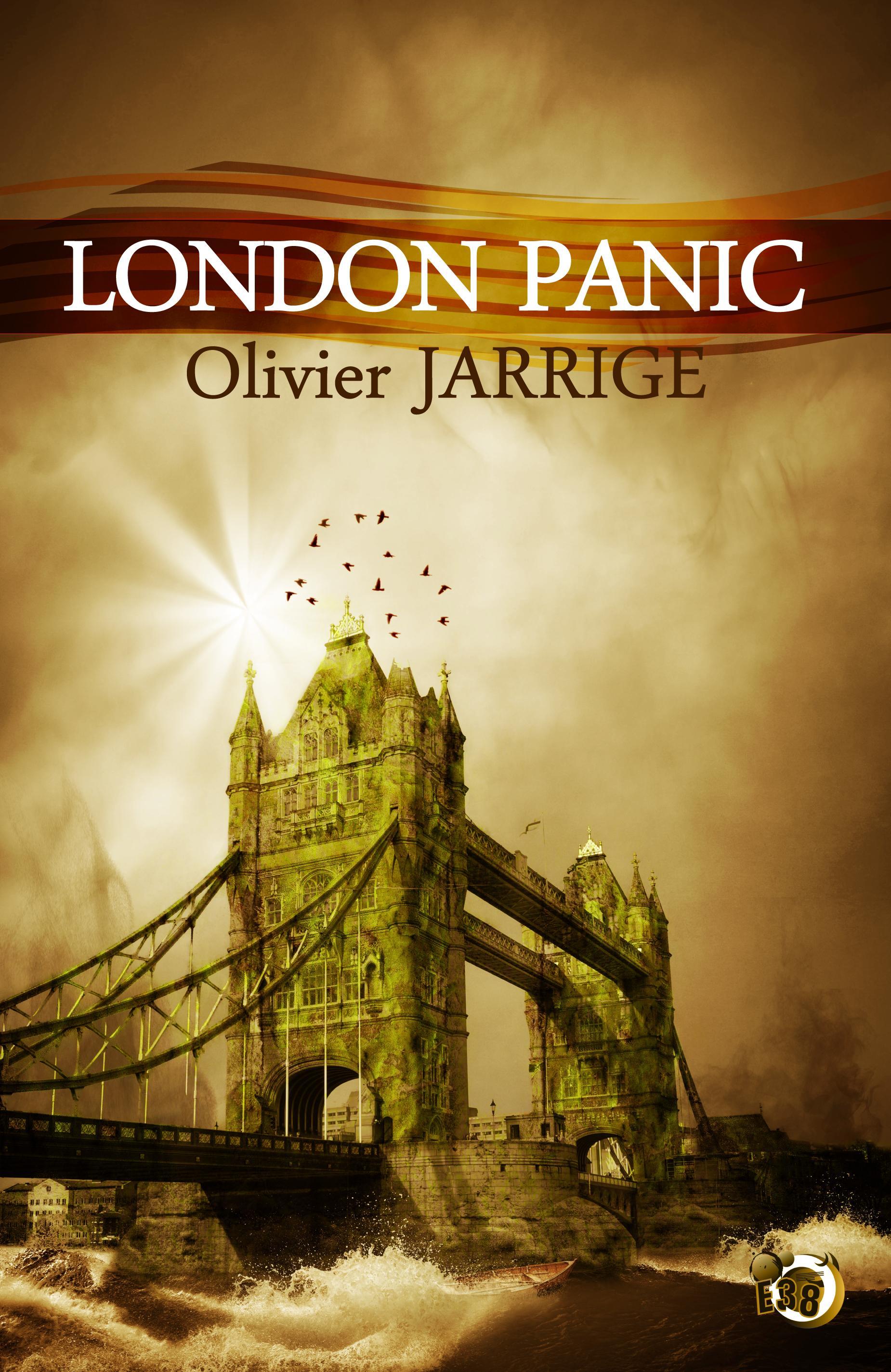 London panic