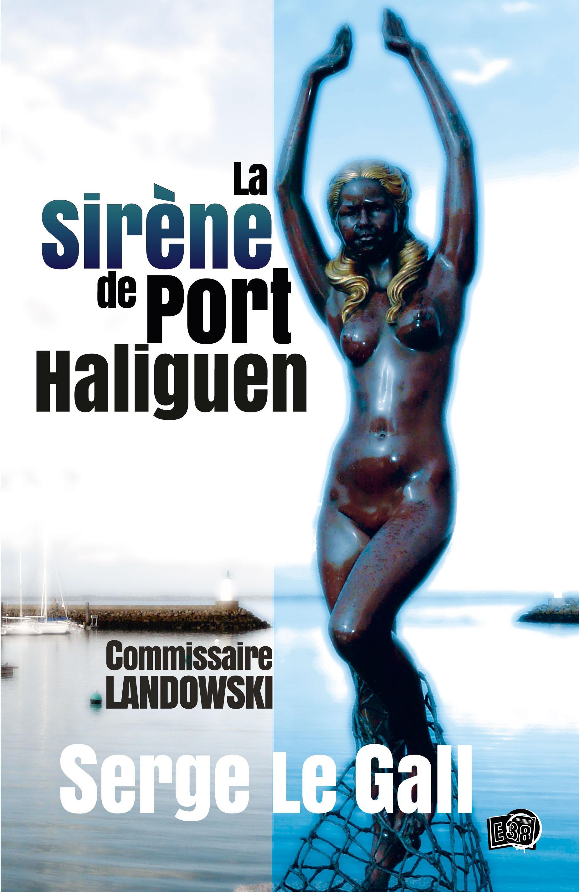 La sirène de Port-Haliguen, COMMISSAIRE LANDOWSKI