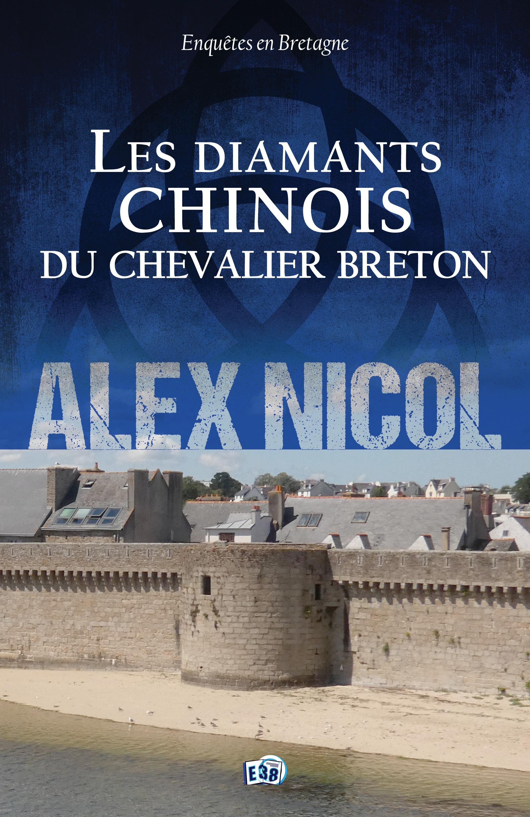 Les diamants chinois du chevalier breton