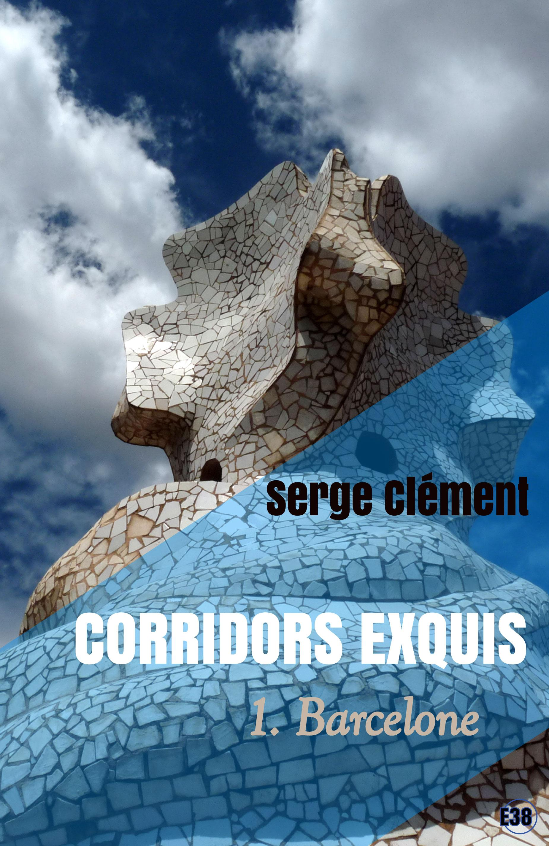 Corridors exquis 1, Barcelone