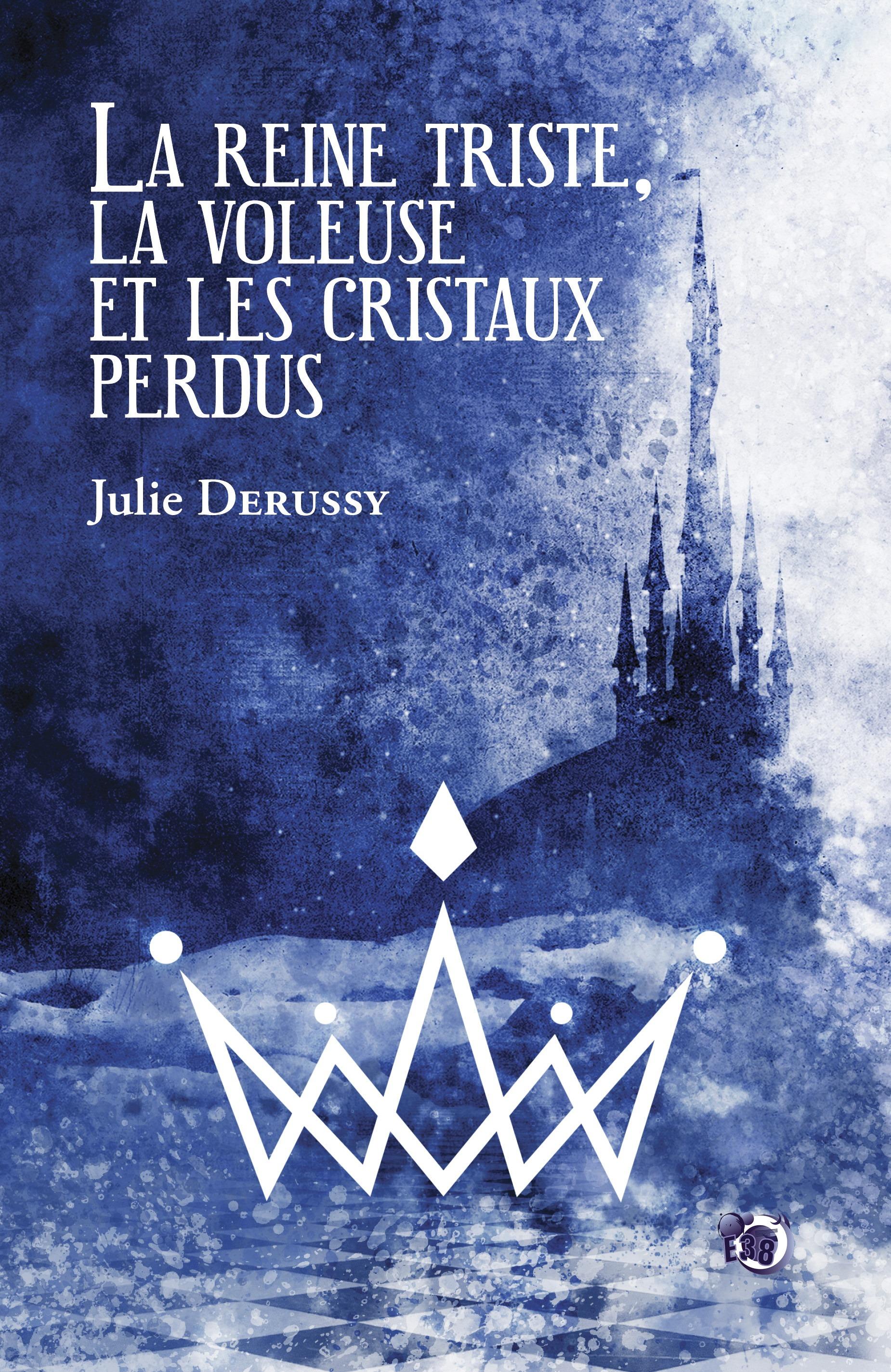 Chasseuse de cristaux, L'INTÉGRALE DES 2 TOMES DE LA SÉRIE
