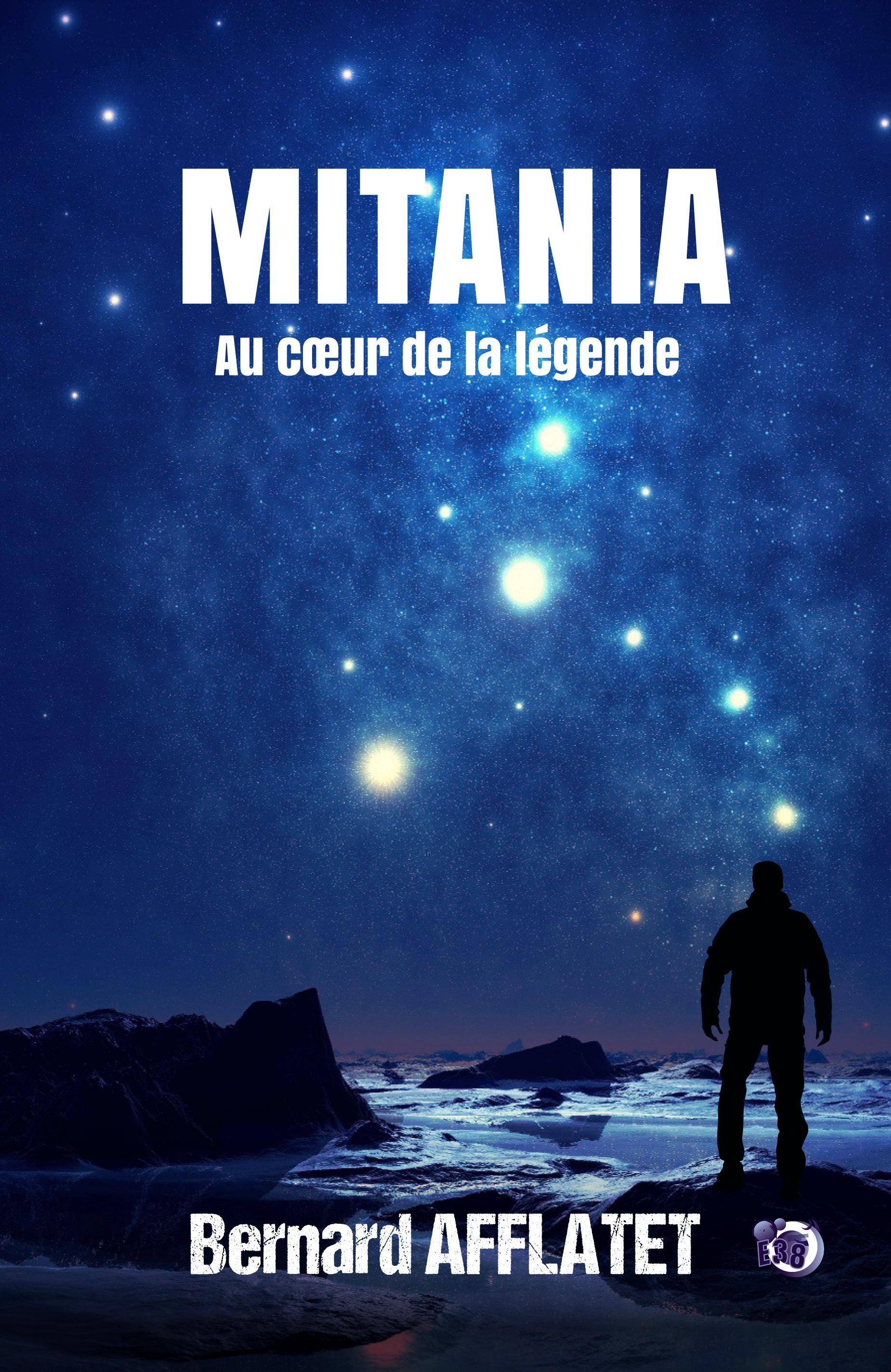 Mitania, AU COEUR DE LA LÉGENDE