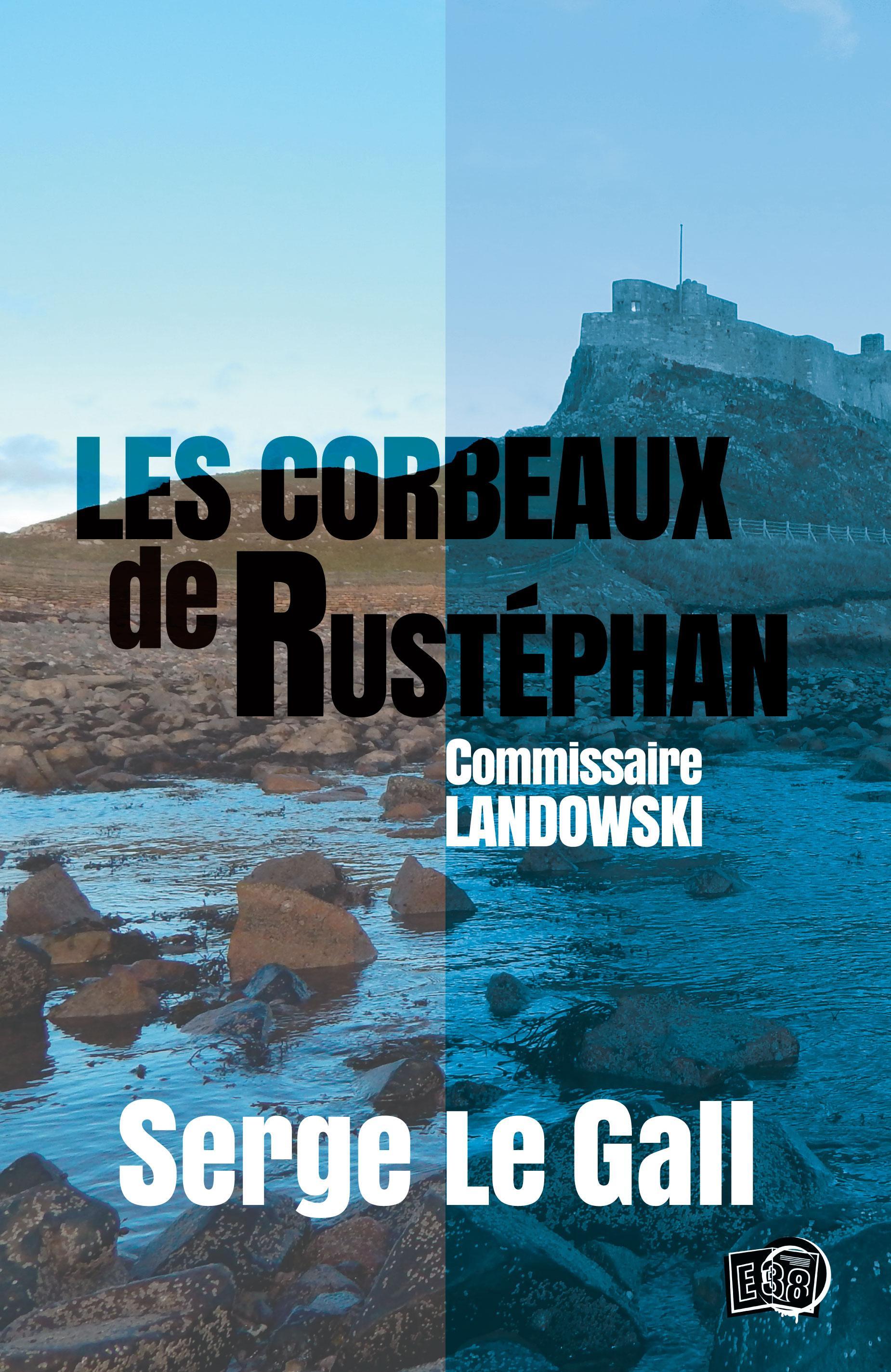 Les corbeaux de Rustéphan, COMMISSAIRE LANDOWSKI