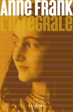 ANNE FRANK - L'INTEGRALE