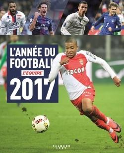 L'ANNEE DU FOOTBALL 2017 N45