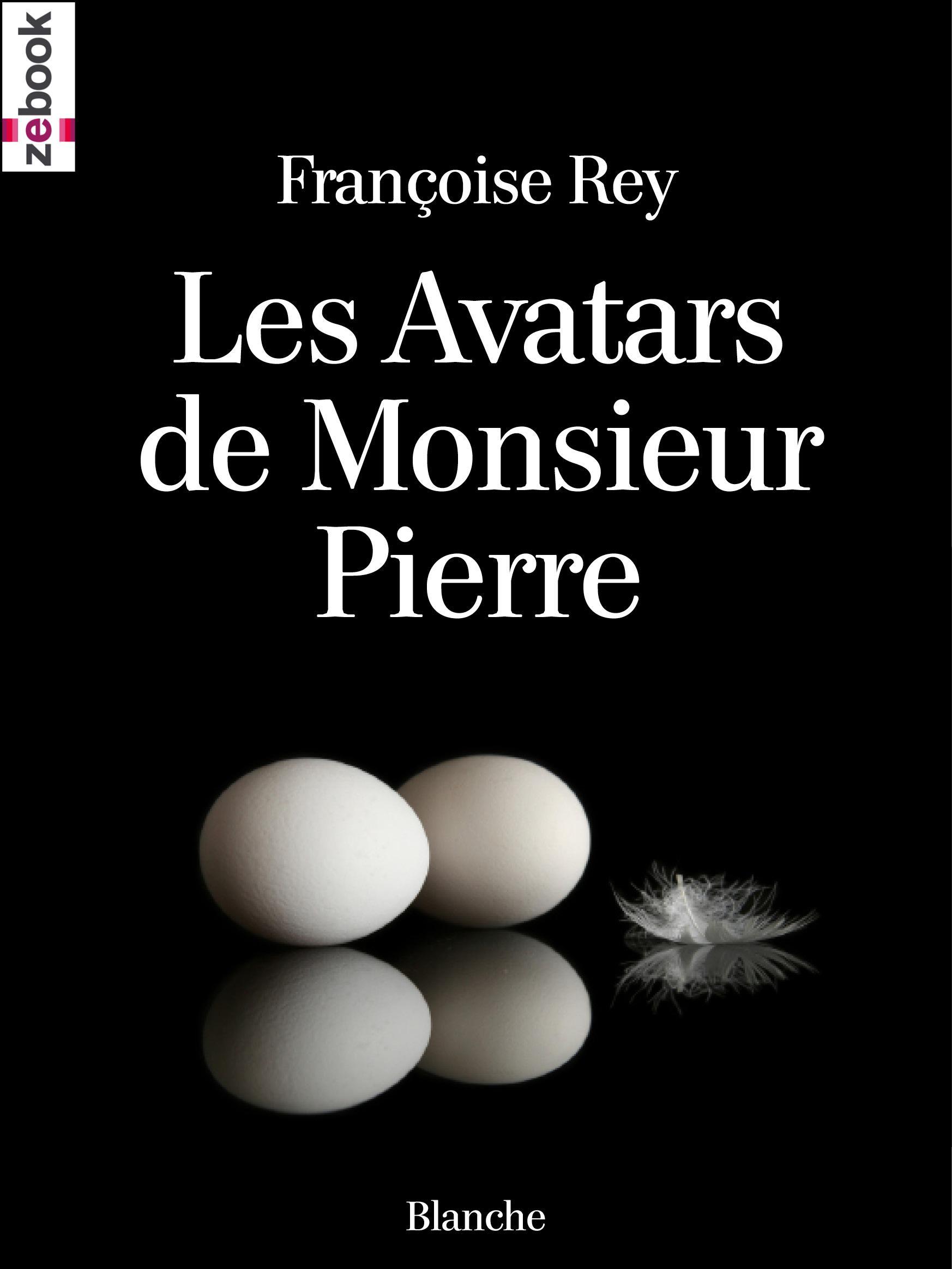 Les avatars de Monsieur Pierre