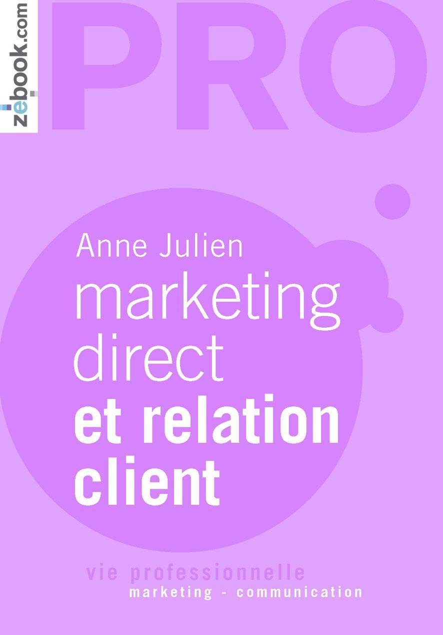 Marketing direct et relation client