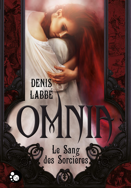Omnia, LE SANG DES SORCIÈRES