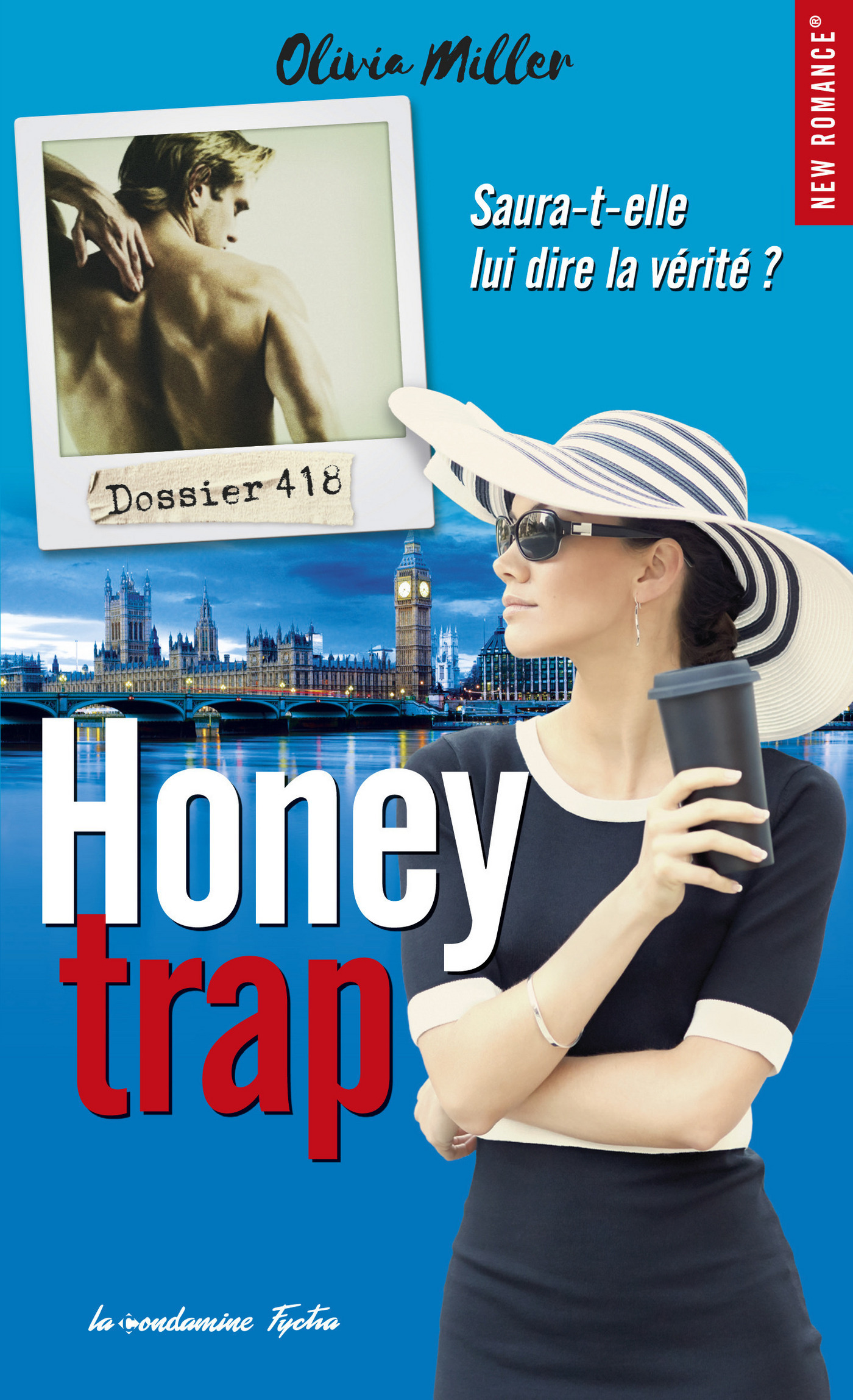 Honey trap
