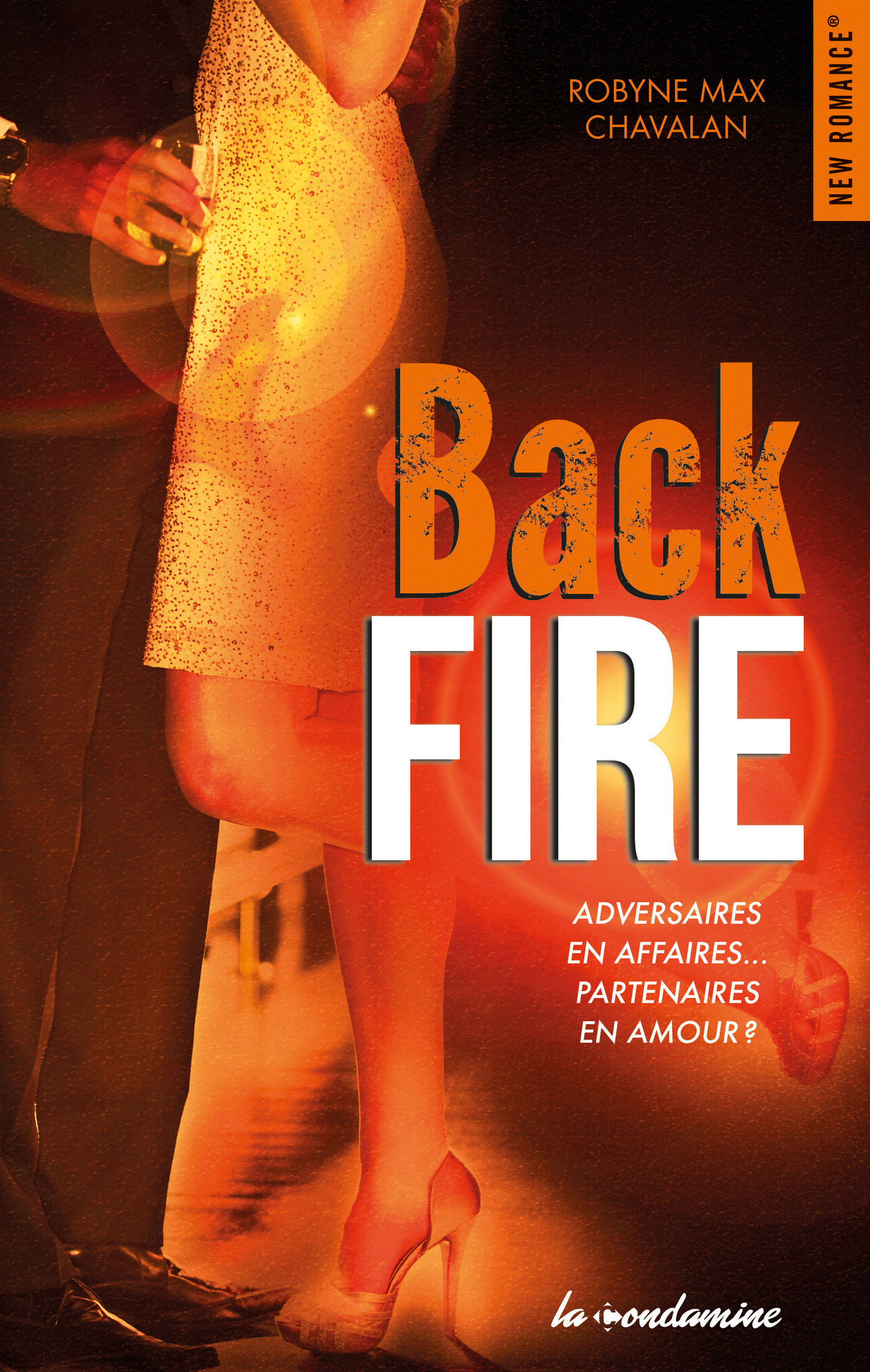 Back fire