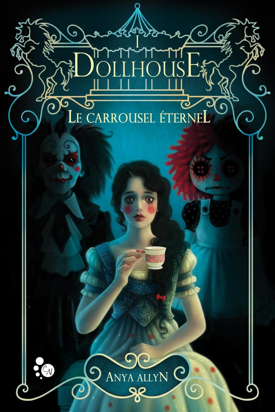 Dollhouse, LE CARROUSEL ÉTERNEL