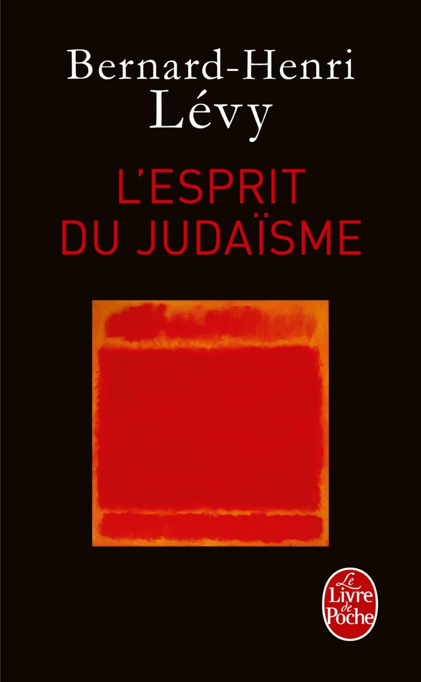 L'ESPRIT DU JUDAISME