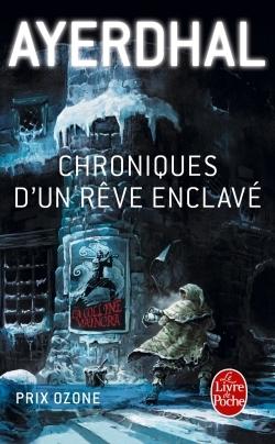 PARLEUR OU LES CHRONIQUES D'UN REVE ENCLAVE