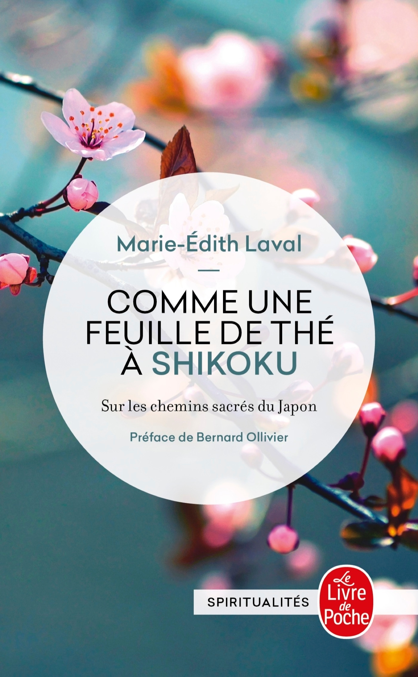 COMME UNE FEUILLE DE THE A SHIKOKU