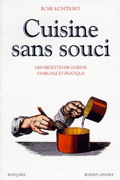 CUISINE SANS SOUCI - NE