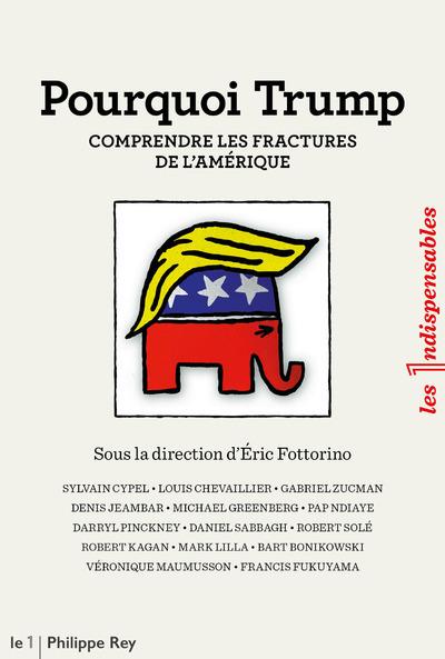 POURQUOI TRUMP - COMPRENDRE LES FRACTURES DE L'AMERIQUE