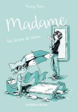 MADAME T02 - UN TEMPS DE CHIEN