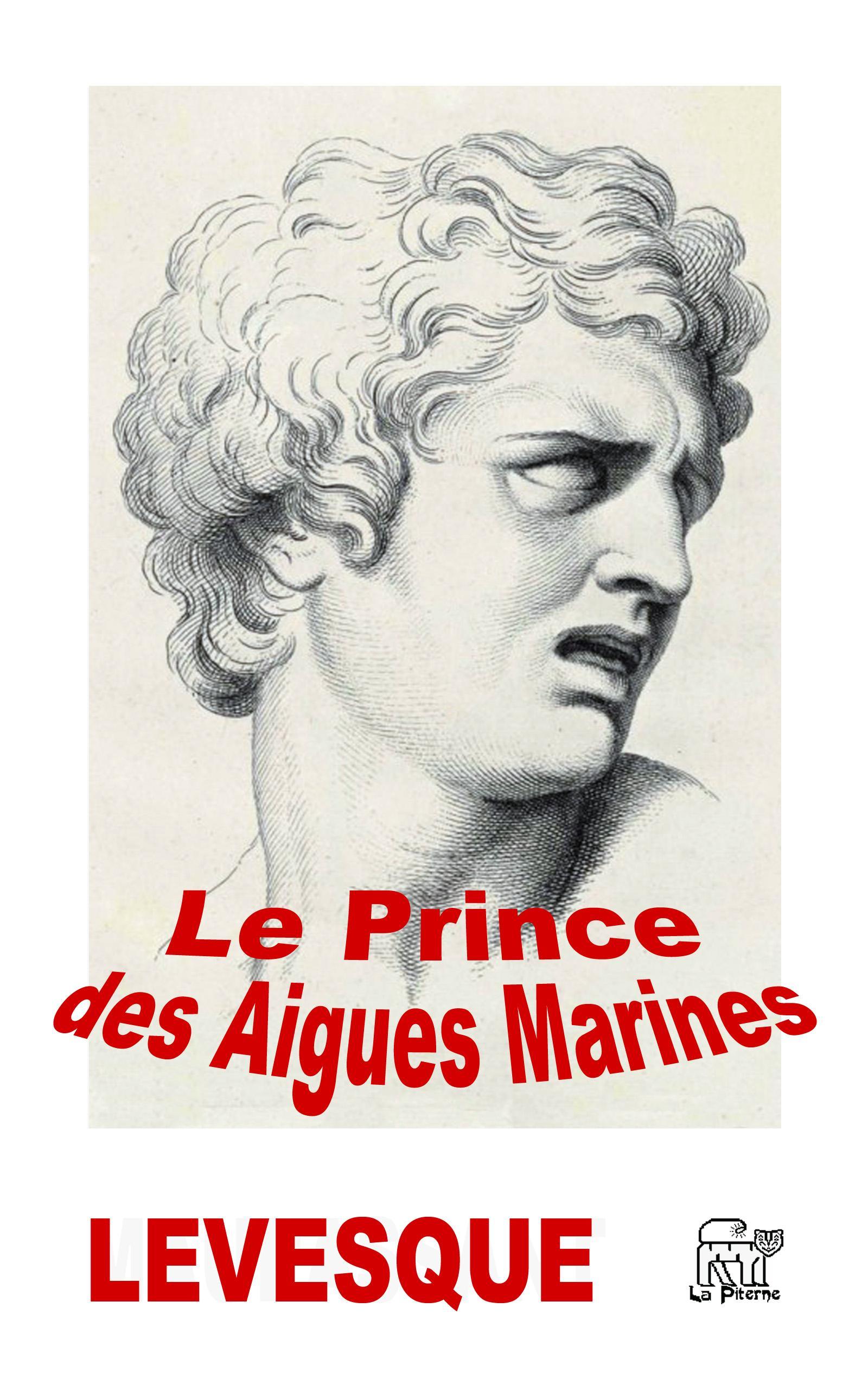 Le Prince des Aigues Marines