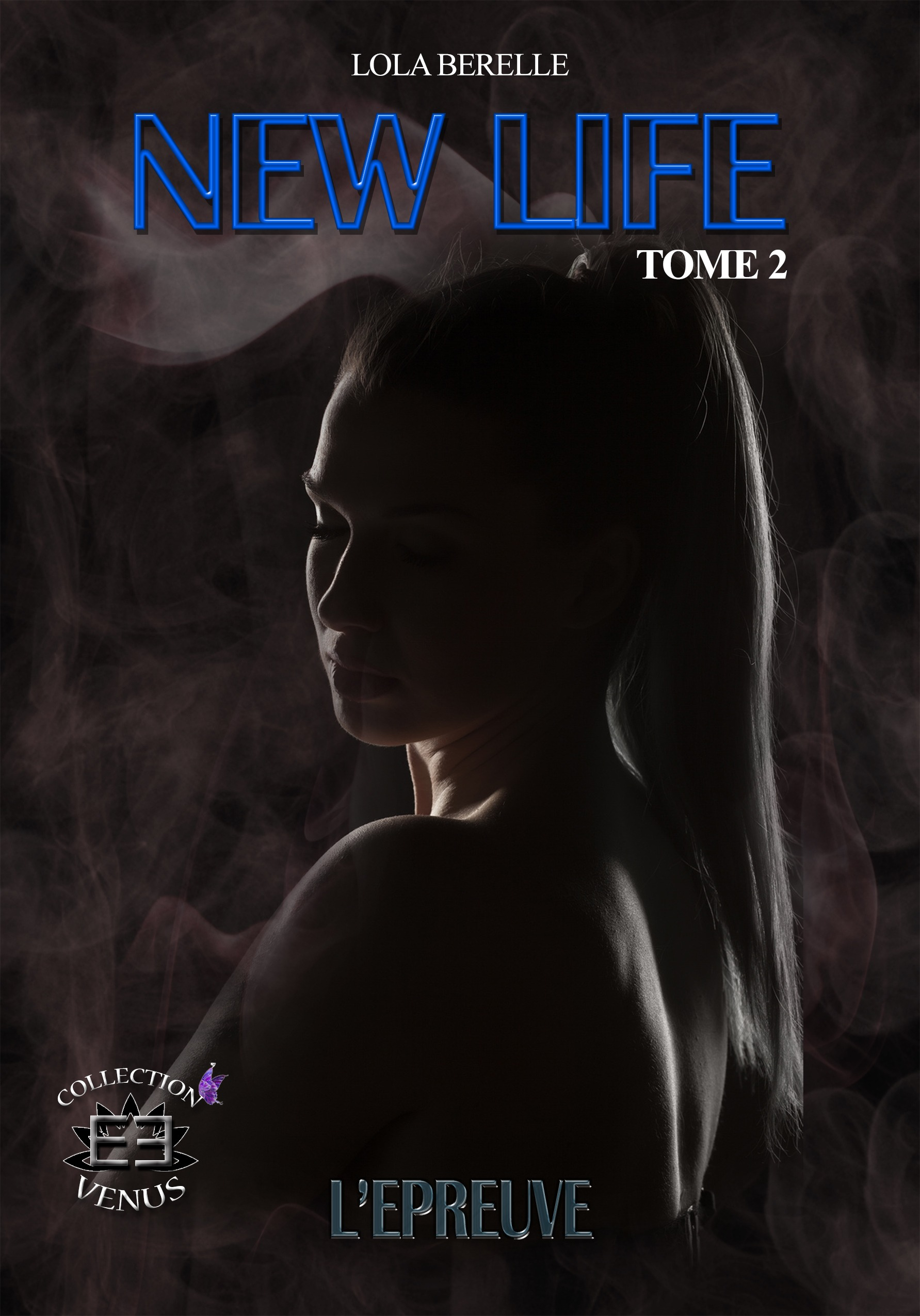 New life - tome 2