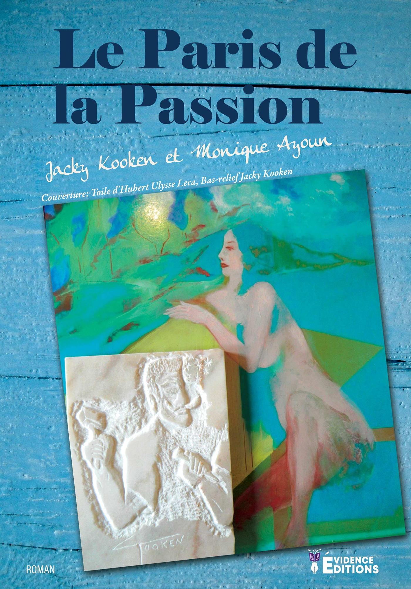 La Paris de la Passion