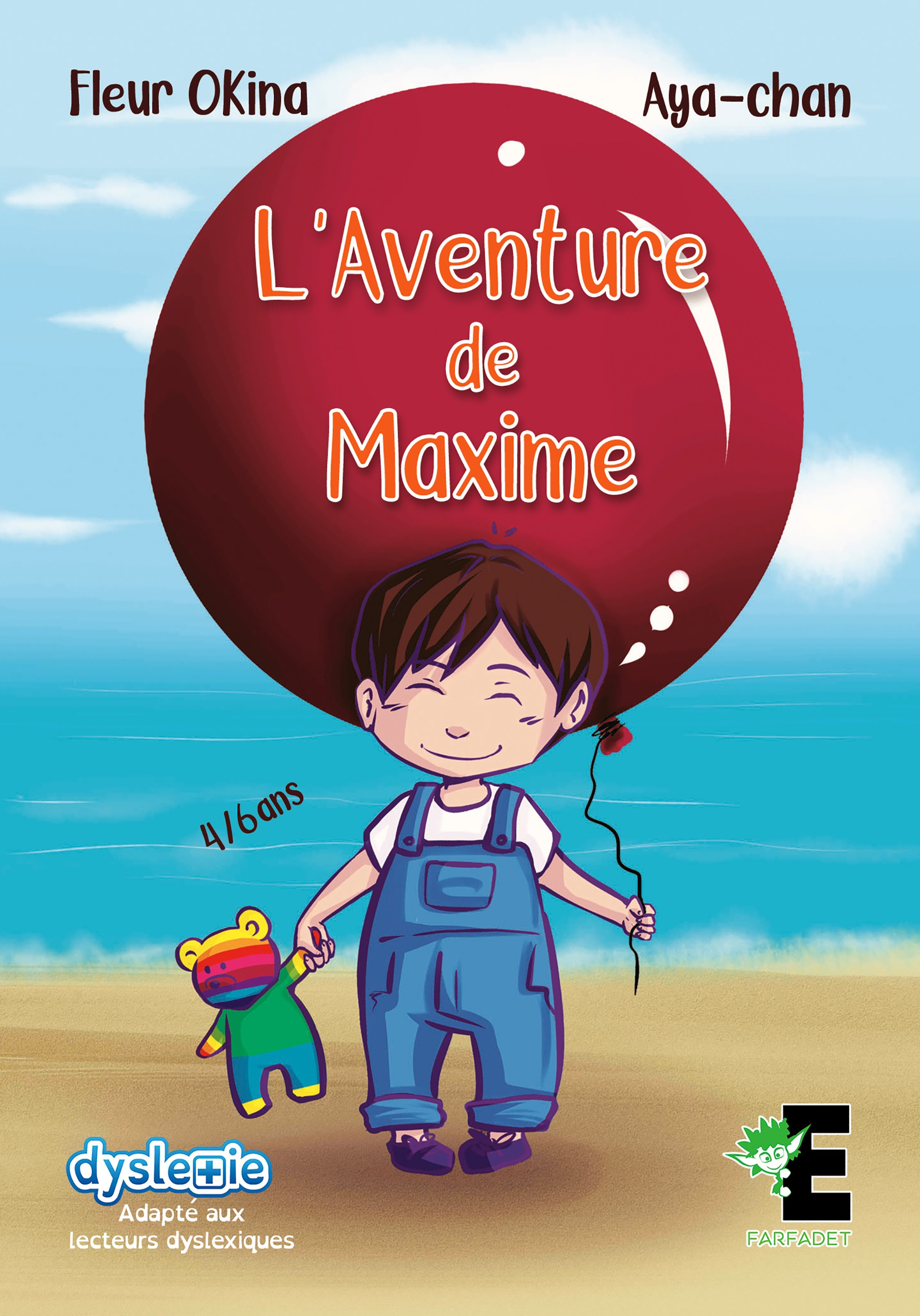 L'aventure de Maxime