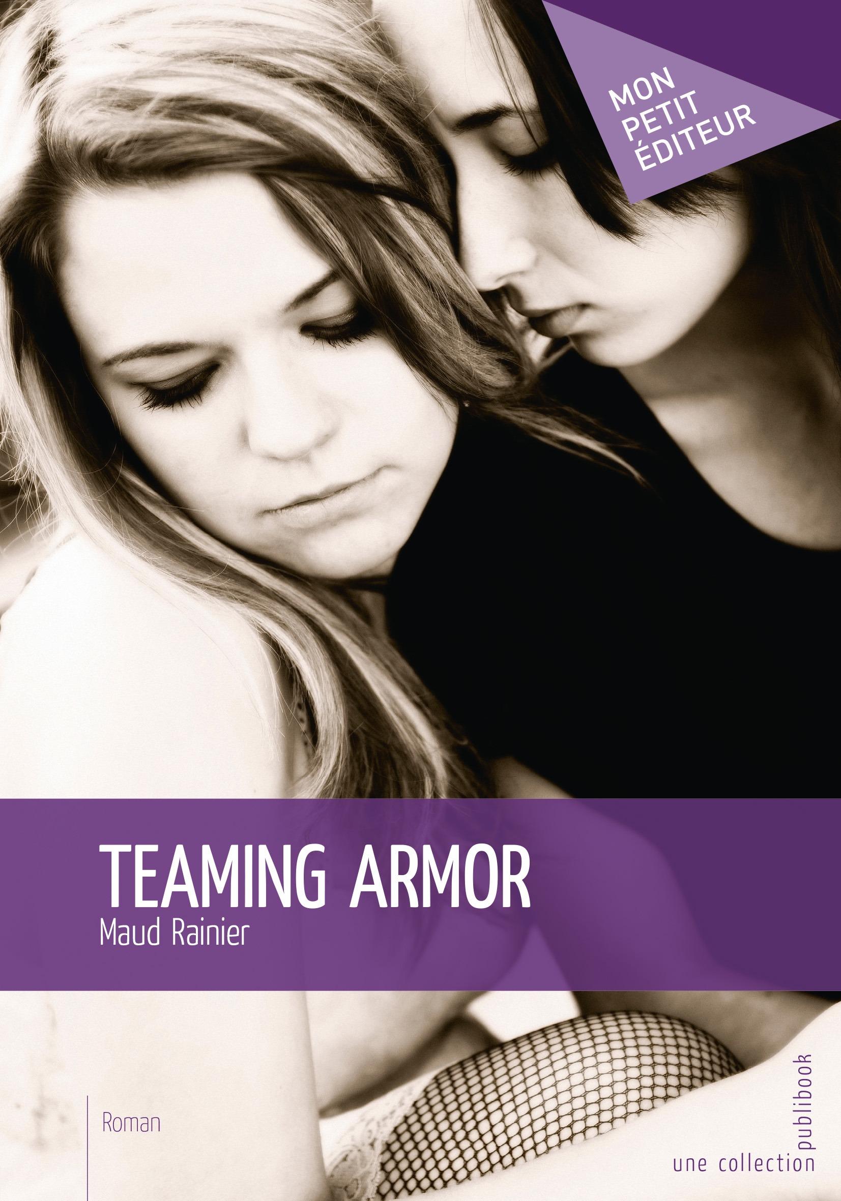 Teaming Armor
