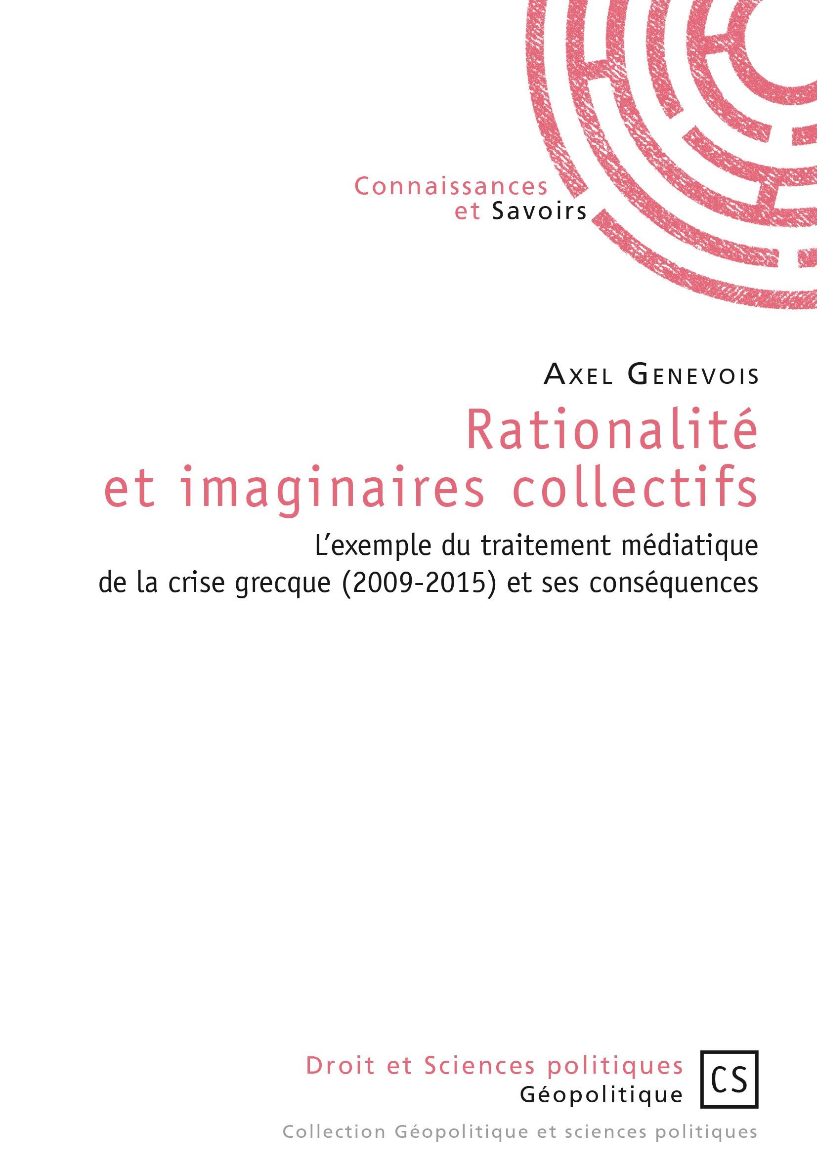 Rationalité et imaginaires collectifs