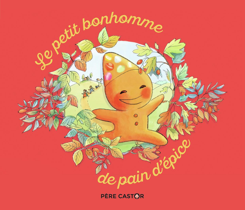 LE PETIT BONHOMME DE PAIN D'EPICE