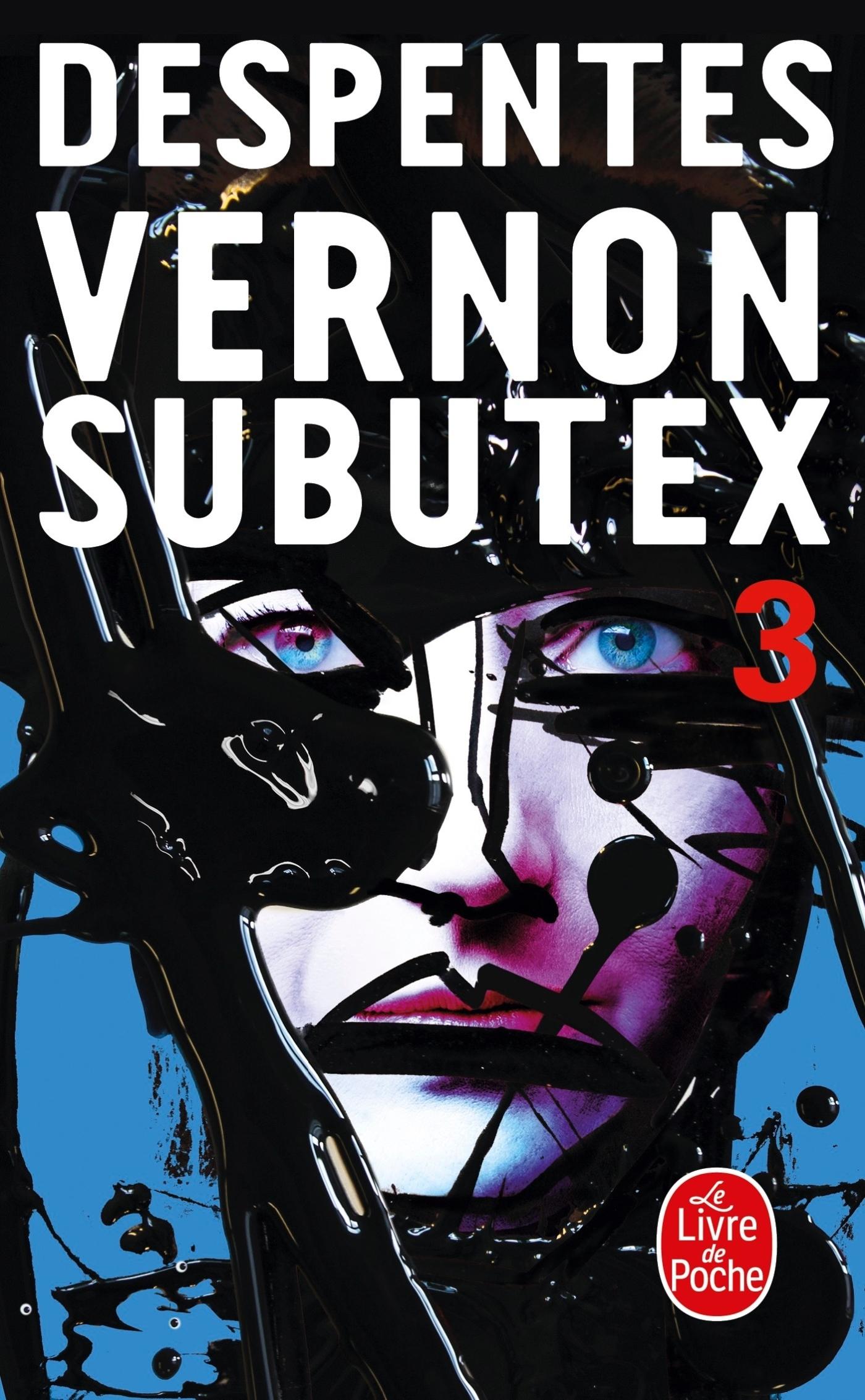 VERNON SUBUTEX (TOME 3)