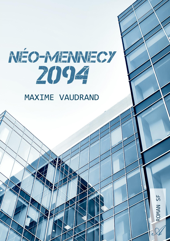 Néo-Mennecy 2094