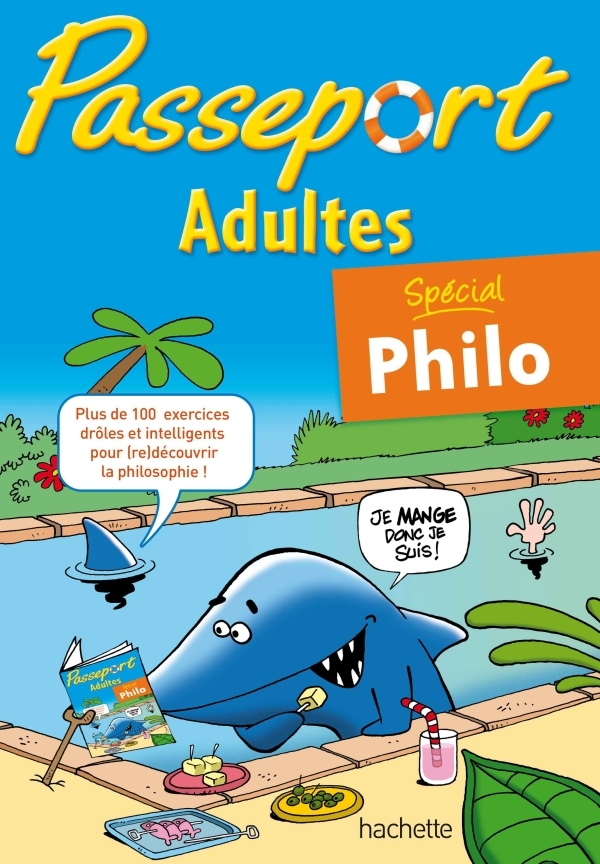 PASSEPORT ADULTES - SPECIAL PHILOSOPHIE