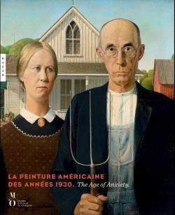 LA PEINTURE AMERICAINE DES ANNEES 1930