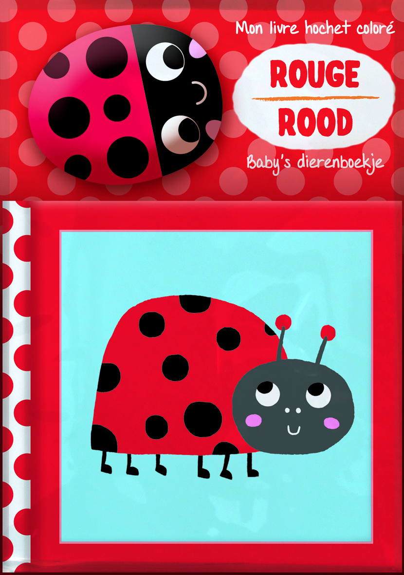 ROUGE COCCINELLE