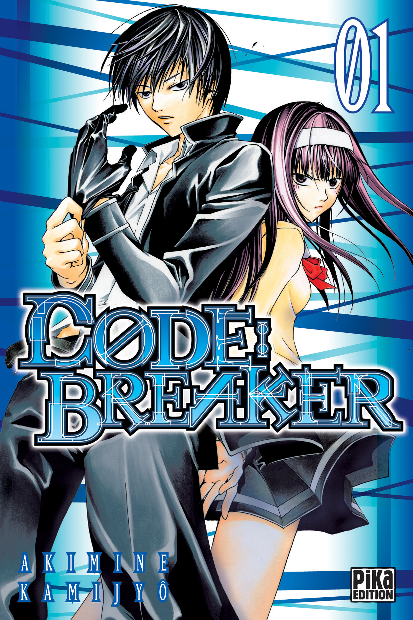 CODE:BREAKER T01