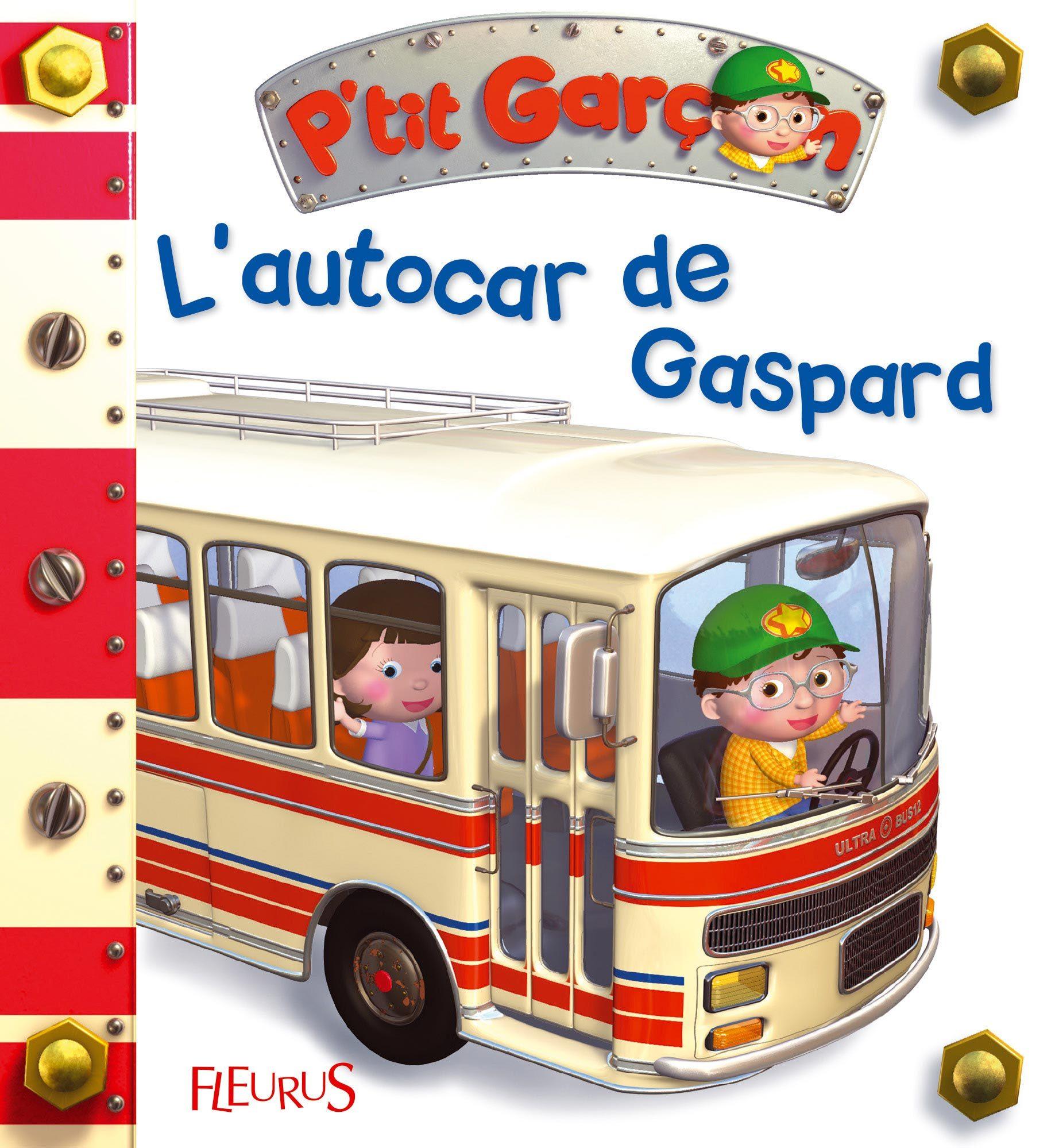 L'AUTOCAR DE GASPARD