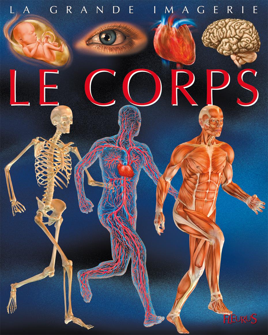 CORPS HUMAIN
